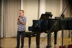 Koncert w Sanatorium Marconi w Busko-Zdroju