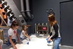 Dzieci świetnie bawiły się w Energetycznym Centrum Nauki