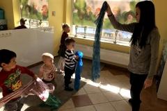 zajęcia umuzykalniające dla przedszkolaków